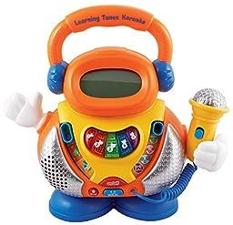 VTech Learning Tunes Karaoke