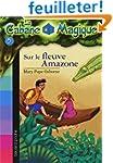 La Cabane Magique, Tome 5 : Sur le fl...