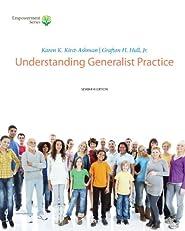 Brooks/Cole Empowerment Series: Understanding Generalist Practice