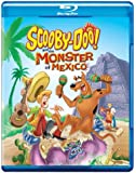 Scooby-Doo and the Monster of Mexico (Blu-ray)