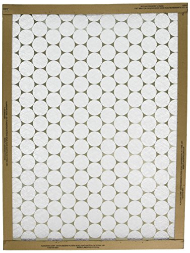 E-Z Flow Air Filter, MERV 4, 18 x 24 x 1-Inch, 12-Pack (12x24 Furnace Filter compare prices)