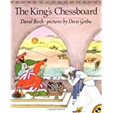 The King's Chessboard (Picture Puffins) ~ David Birch