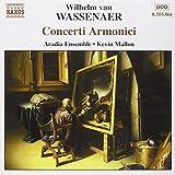 Wassenaer: Concerti Armonici 1-6