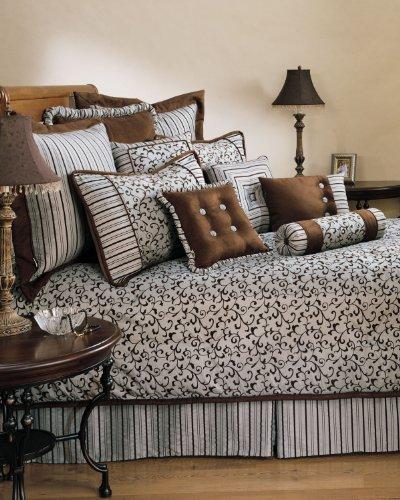 King Bed Comforter Set front-1024703