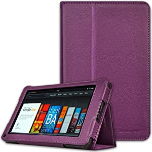Kindle Case Fire