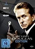 Michael Douglas Edition [3 DVDs]