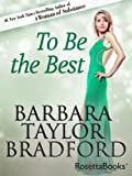 To Be the Best (Harte Family Saga)