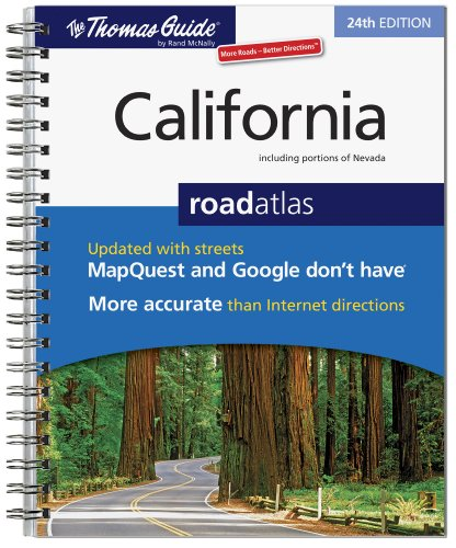 the-thomas-guide-california-road-atlas-thomas-guide-california-road-atlas-drivers-guide