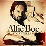 Alfie Boe Storyteller by Alfie Boe (2013) Audio CD