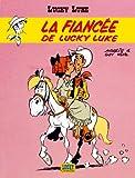 Lucky Luke, tome 24: La Fiancée de Lucky Luke (French Edition) (2884710159) by Morris
