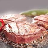ステーキ三昧福袋 (厚切り牛タンステーキ/フォアグラのステーキ/霜降り牛のサイコロステーキ/ヴィンコットソース・プルコギソース・マディラソース)(お中元ギフトに、贈り物に) ランキングお取り寄せ