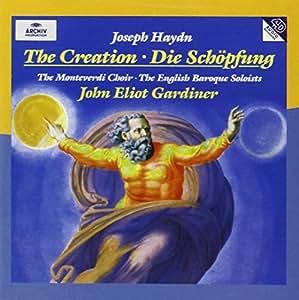 """Haydn : La Création (""""Die Schöpfung"""")"""