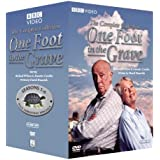 One Foot in the Grave: Complete Series Collection