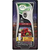 Airwick air wick freshmatic ultra automatic spray cranberry fragrance