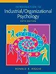 Introduction to Industrial/Organizati...