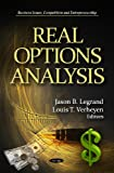 img - for Real Options Analysis (Business Issues, Competition and Entrepreneurship: Financial Institutions and Services) book / textbook / text book