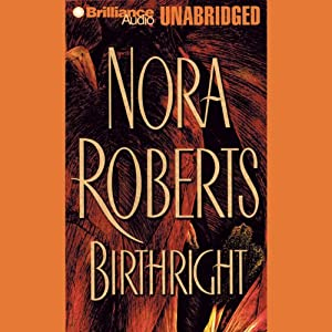 Birthright | [Nora Roberts]
