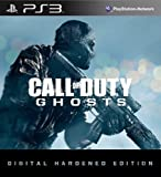 Call of Duty: Ghosts Digital Hardened Edition - PS3 [Digital Code]