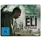 "The Book of Eli - Quersteelbook [Blu-ray] [Limited Edition]von ""Denzel Washington"""