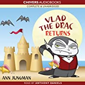 Vlad the Drac Returns | [Ann Jungman]