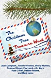 img - for The Christmas Tree Treasure Hunt book / textbook / text book