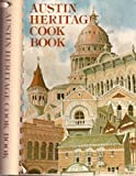 img - for Austin Heritage Cook Book book / textbook / text book