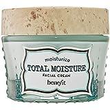 Benefit Cosmetics Total Moisture Facial Cream 1.7 oz / 50ml
