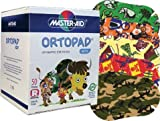 Ortopad Boys Eye Patches - Regular Size (50 Per Box)