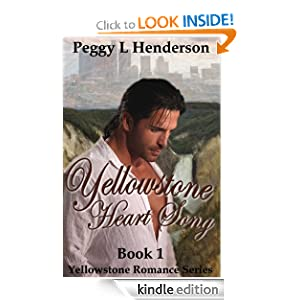 Yellowstone Heart Song (Yellowstone Romance Series)