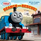 Wilbert Vere Awdry Search and Rescue! (Thomas & Friends) (Pictureback(r))