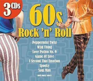 60s Rock N Roll