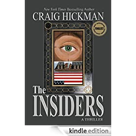 The Insiders (The Insiders Series Book 1)