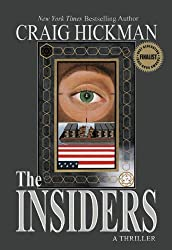 The Insiders (The Insiders Series)