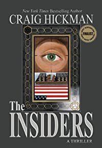 (FREE on 6/20) The Insiders by Craig Hickman - http://eBooksHabit.com