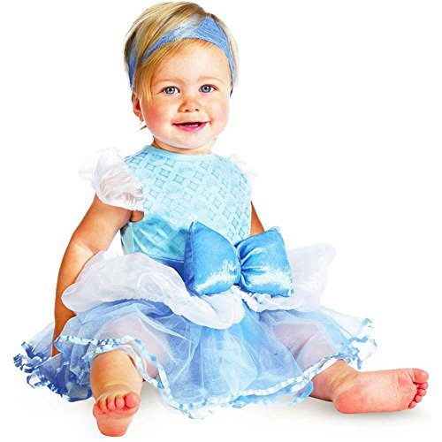 Cinderella Prestige Infant Costume