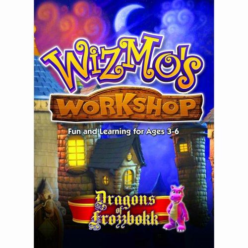 Wizmo'S Workshop [Download] front-70763
