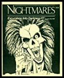 NIGHTMARES: Excursions into Darkness - Issue (1) One 1987: Professionals; Sarah; Bodily Fluids; Golden Years; The Bargain; Seven Year Itch; Bristol Down; Dog Eat Dog