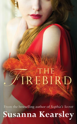 Susanna Kearsley - The Firebird