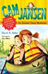 Cam Jansen: Cam Jansen and the Summer...