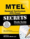 MTEL General Curriculum 03 Exam