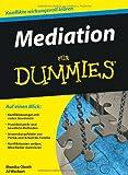 Mediation für Dummies