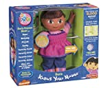 Fisher-Price Dora Knows Your Name