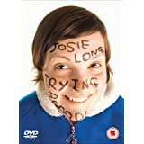 Josie Long 'Trying is Good' [2008] [DVD]by Josie Long