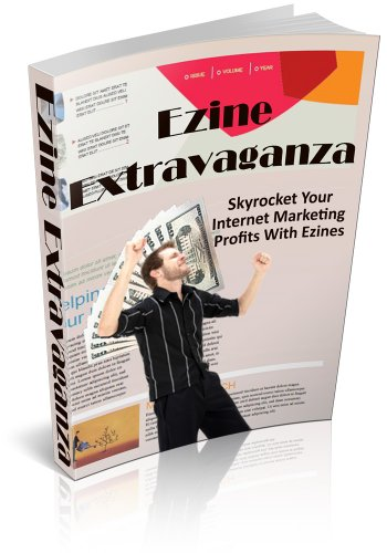 ezine-extravaganza-english-edition