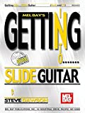 img - for Getting into Slide Guitar (Mel Bay's Getting Into...) book / textbook / text book