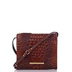 Anywhere Crossbody<br>Pecan Melbourne