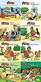 Pixi-Bundle 8er Serie 156: Viel Spaß mit Petzi