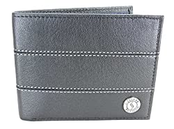 Sizzlers Wallet 10MBN-MLW0010321-Black-_Z