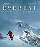 Everest, Revised and Updated: Mountain Without Mercy