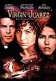The Virgin of Juarez